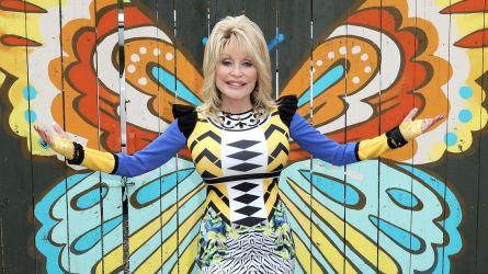 Dolly PartonWildwood Grove Grand Opening at