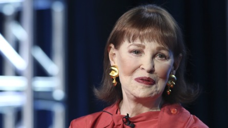 Gloria Vanderbilt HBO 'Nothing Left Unsaid: