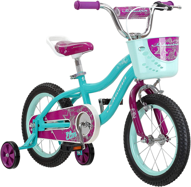 Schwinn toddler bike