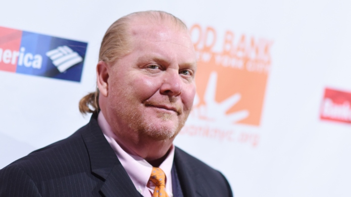 Mario Batali Charged With Indecent Assault & Battery In 2017 Groping Allegation