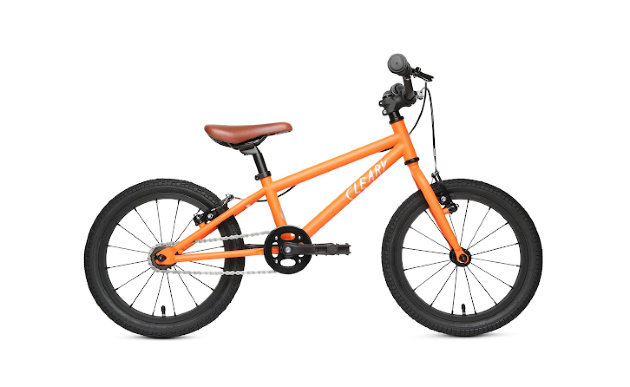 Best Kids' Bikes: Cleary Hedgehog