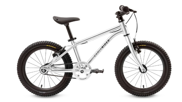 Best Kids' Bikes: Early Rider Better 16 Trail