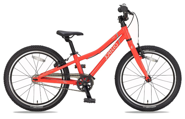 Best Kids' Bikes: Pello Reddi 20