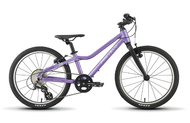 Best Kids' Bikes: Prevelo Alpha Three