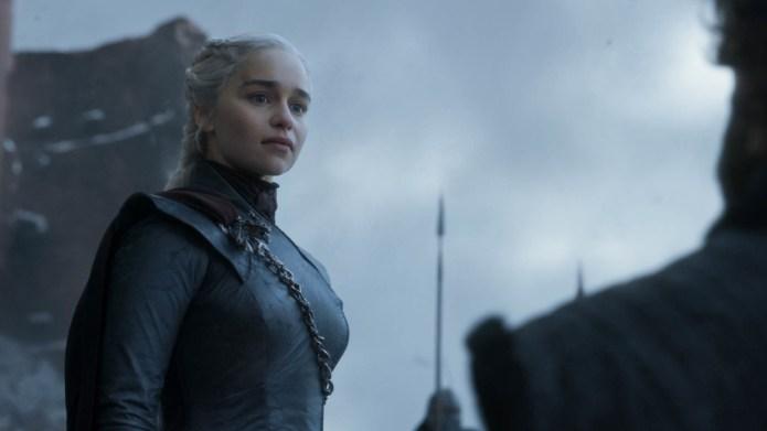 Daenerys.Finale