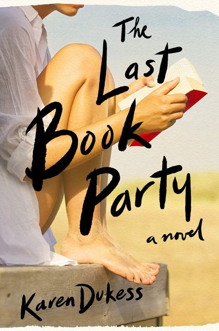 TheLastBookParty