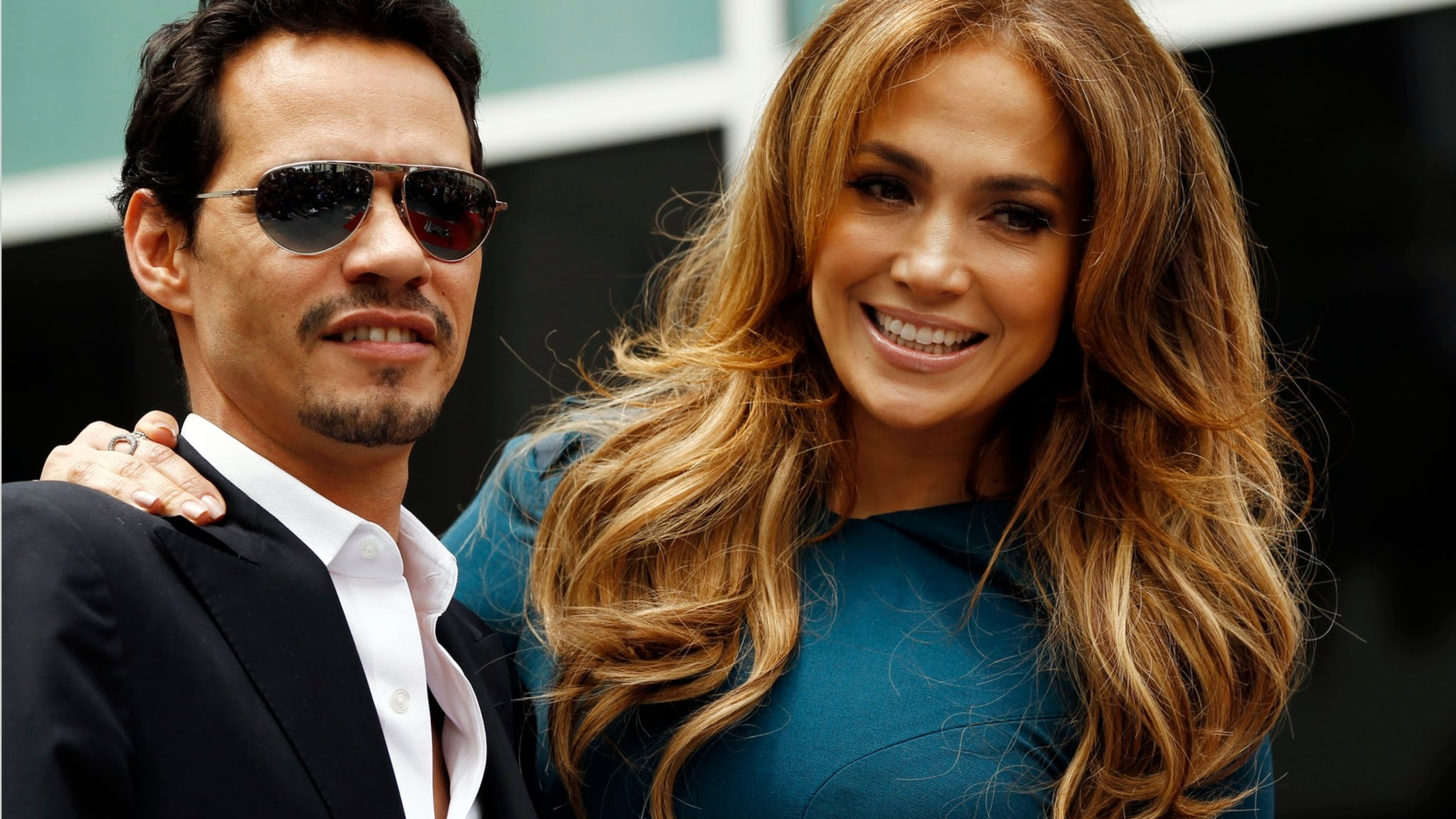 J Lo Marc Anthony A Rod Are Amazing Co Parents Sheknows