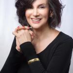 Deborah Burns author