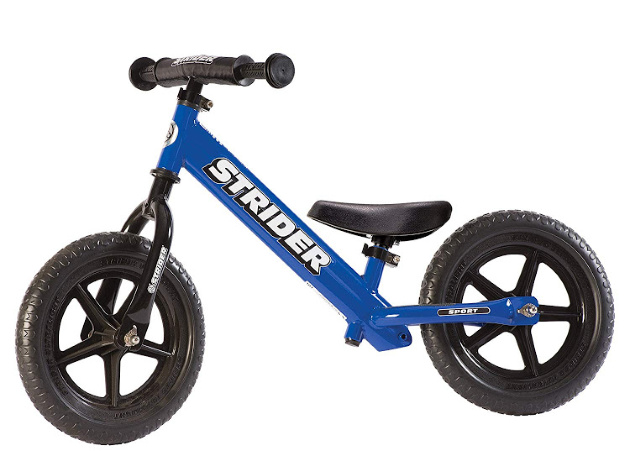 Best Kids' Bikes: Strider 12 Sport