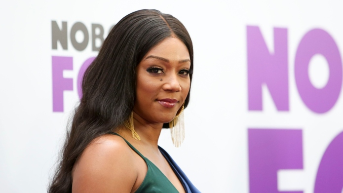 Tiffany Haddish Reveals Her Post-Audition Trick: Recording Racist Feedback