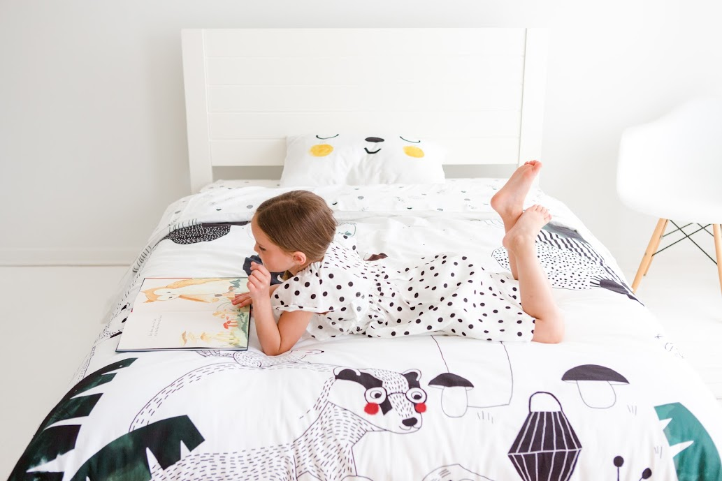 The Best Kids Bedding Beautiful Sheets Blankets Even A Hammock