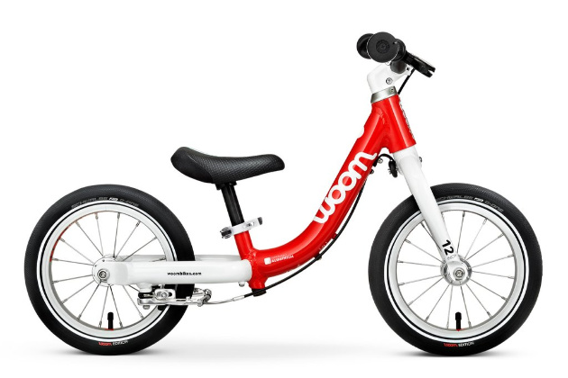 Best Kids' Bikes: Woom 1