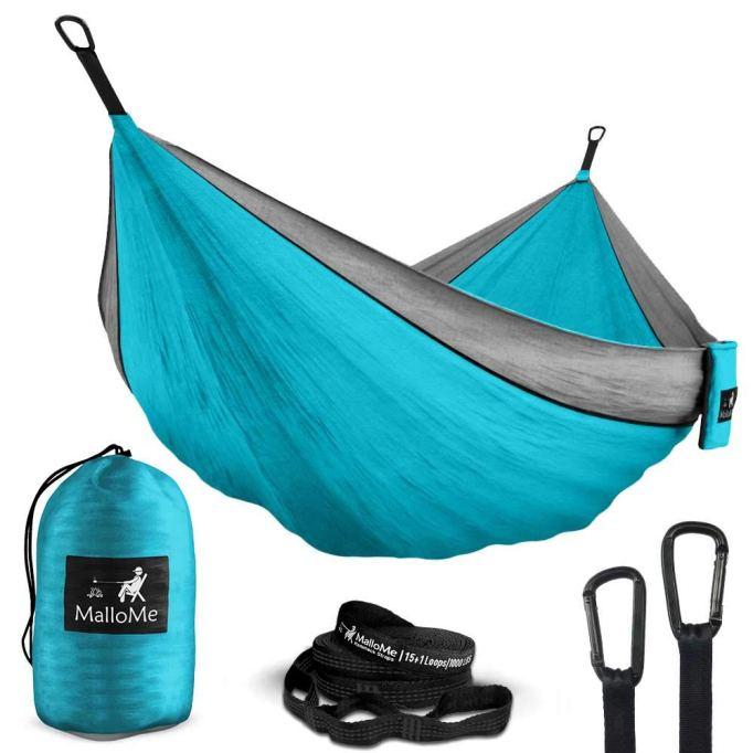 Best hammock for active families.