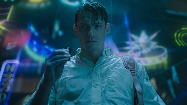 Still from 'Altered Carbon'