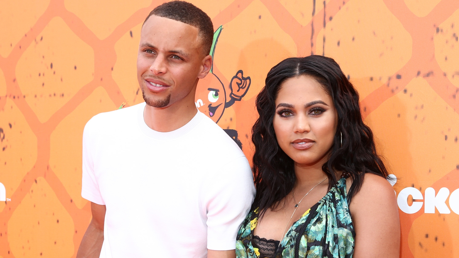 823fa078f30b Twitter Is Dragging Ayesha Curry for Saying Her Husband s Groupies Make Her  Insecure