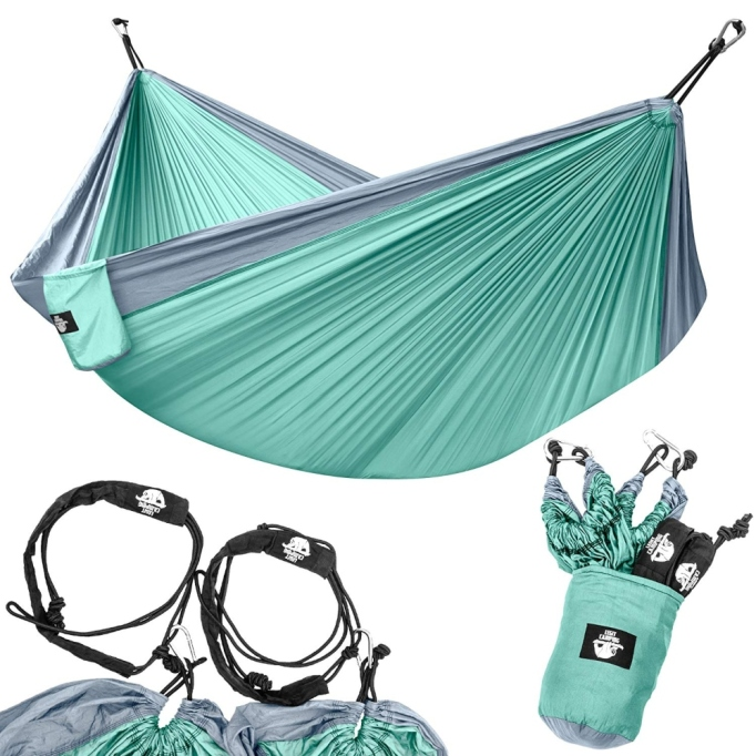 Best hammock for people who love the beach.