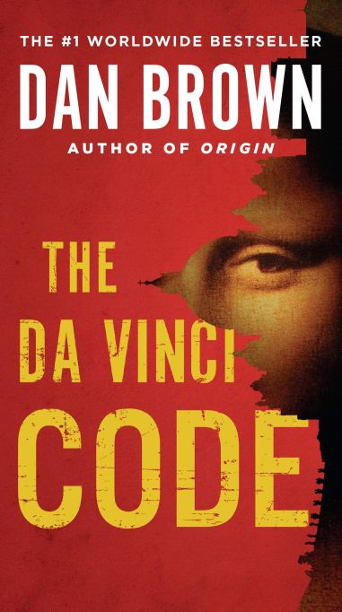 'The Da Vinci Code' by Dan Brown (2006).