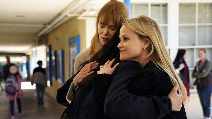 Kidman and Witherspoon from BLL S2