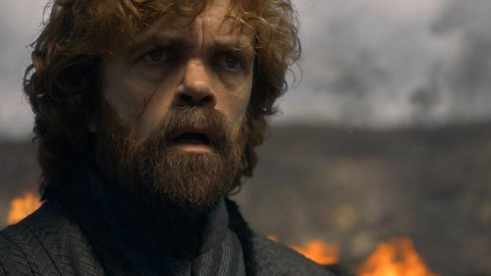 Tyrion Lannister on GoT S8 E5