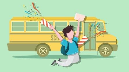 Last Day of School Celebration Ideas