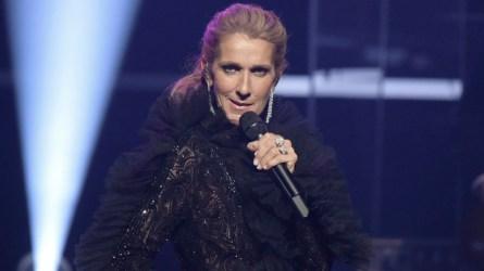 Celine Dion announces Courage World Tour,