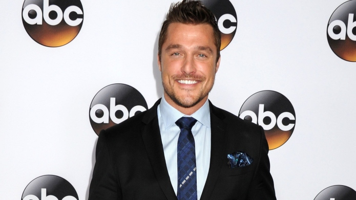 Chris Soules.