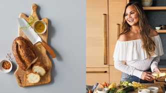Chrissy Teigen Adds New Items to