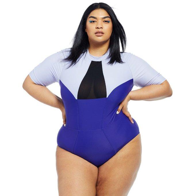 Chromat swimsuit