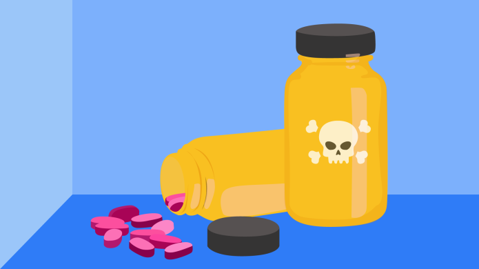 Could Taking Too Many Vitamins Be Harming You?