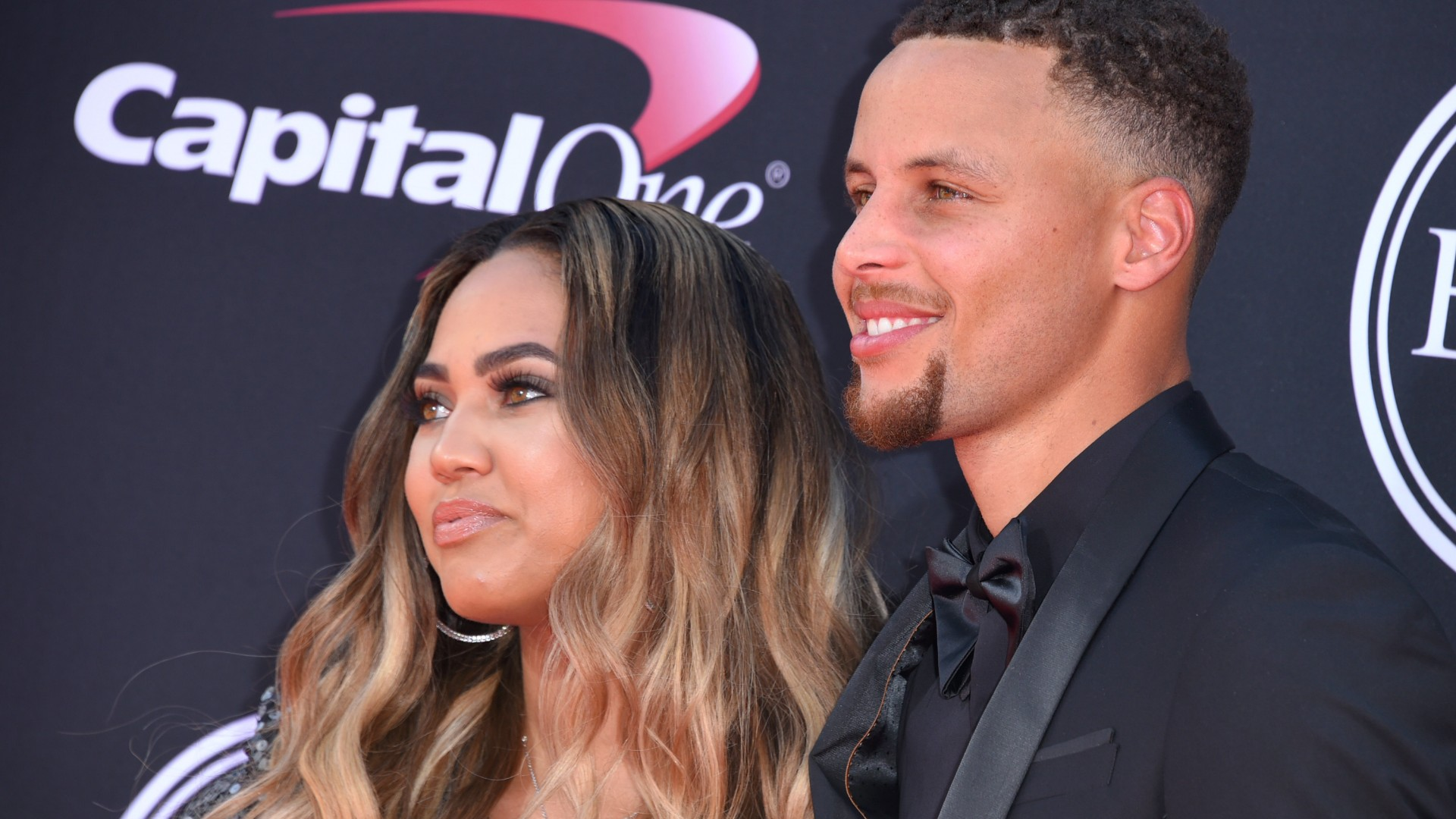 "3d9dc08bb66b Ayesha Curry Says ""Ladies Will Always Be Lurking"" Around Stephen ..."