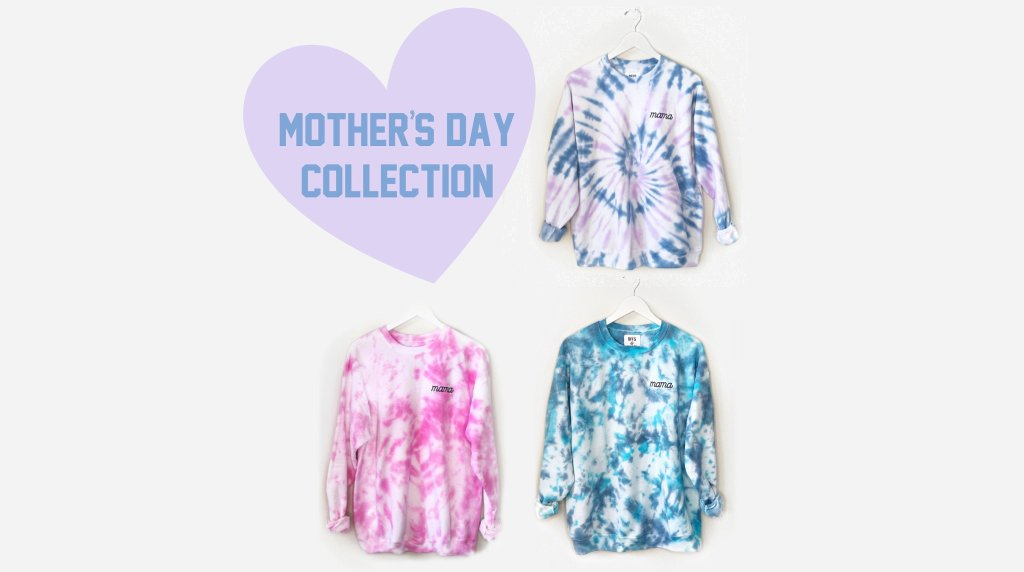 Mama Tie Dye Shirt Etsy