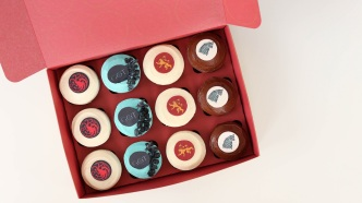 Sprinkles Releases a 'Game of Thrones'