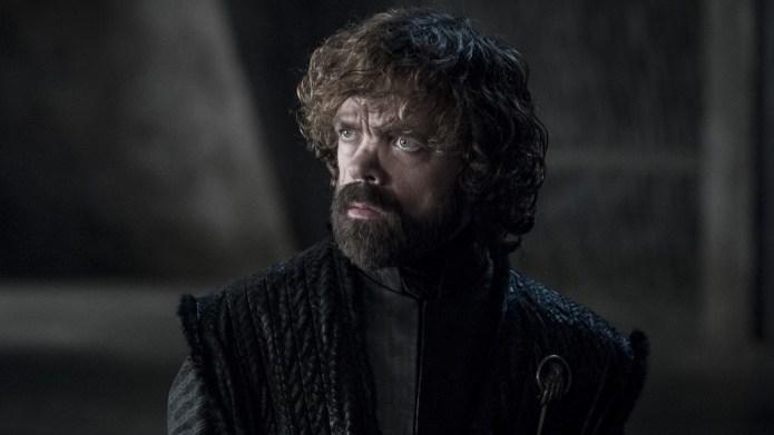 Tyrion Lannister in GoT Season 8
