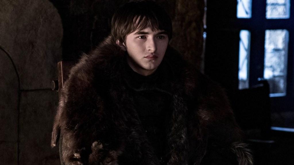 'GoT' Bran Stark.