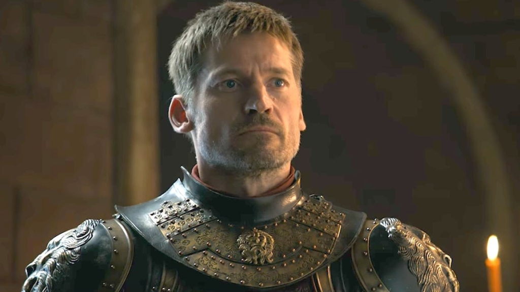 'GoT' Jaime Lannister.