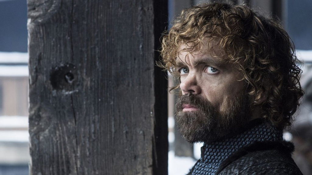 'GoT' Tyrion.