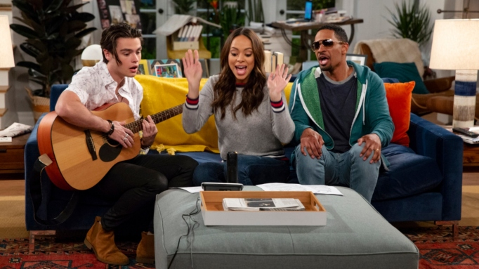 still from happy together