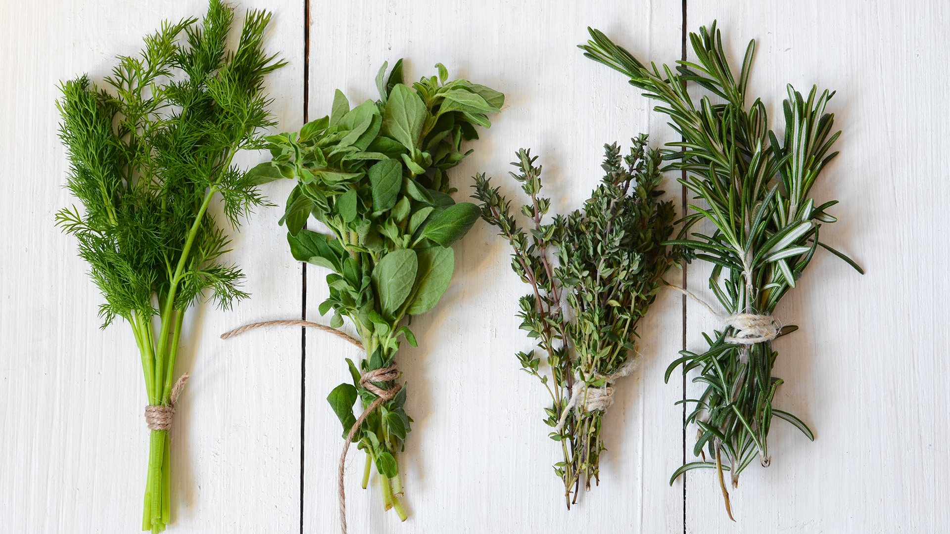 Herb Hacks To Make Your Garden Full And