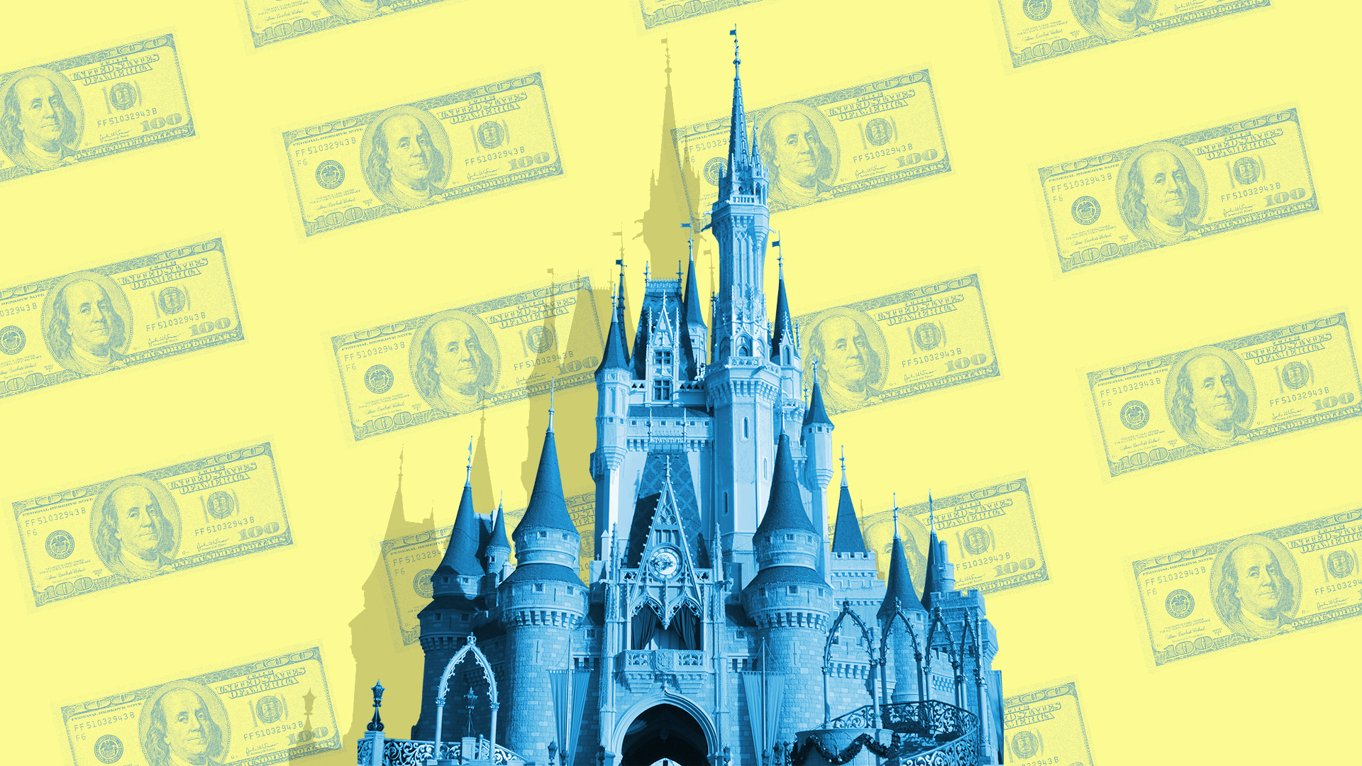 You May Want to Rethink Your Spring Break Plans Because Disneyland Just Raised Their Prices Again