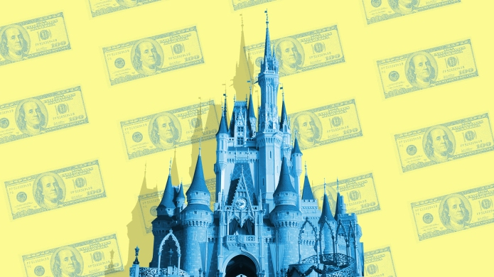 How Much Does a Trip to Disney World Actually Cost?