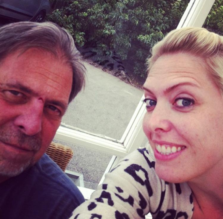 Erin Donnelly Dad