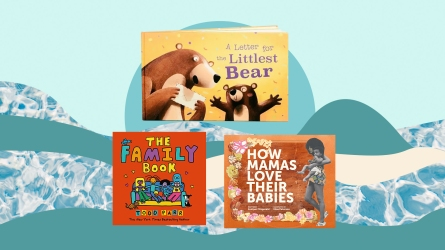 Inclusive diverse children's books