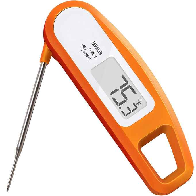 Javelin Thermometer