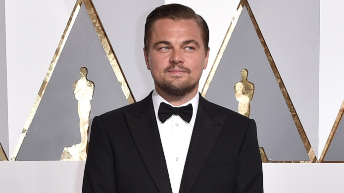 Leonardo DiCaprio is the Ultimate Instagram Boyfriend For His 21-Year-Old Girlfriend