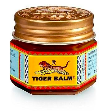 Extra Strength Tiger Balm Pain Relief