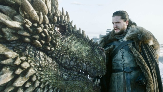 Reddit Theory Claims More Dragons Exist on 'GoT' – SheKnows