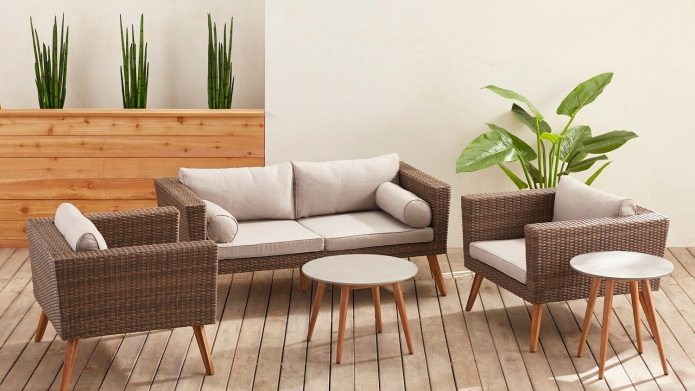 The Affordable Outdoor Furniture You Need
