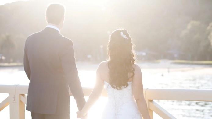 Bride Wants No Gay Stepson