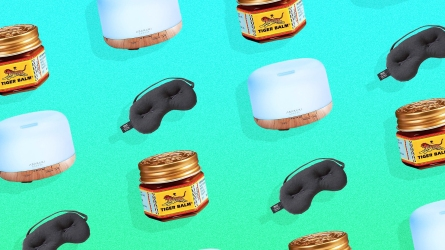 9 Products That Help Ease Migraine