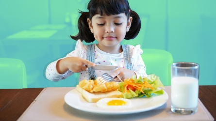 What to Feed a Picky Eater